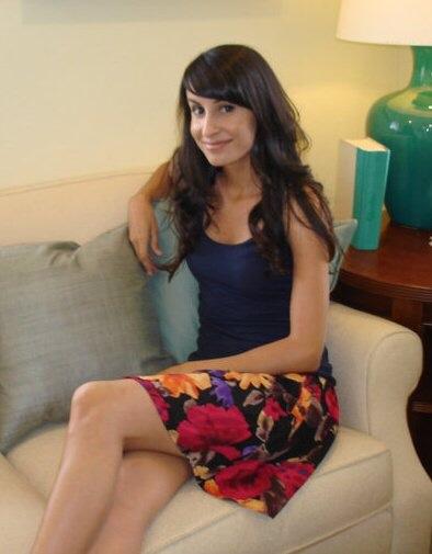Angelica Malik