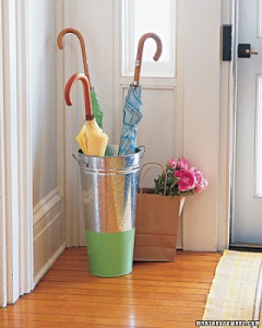 Umbrella Stand Martha Stewart