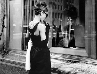 breakfast at tiffanys dress