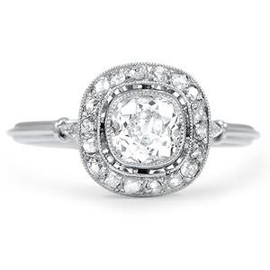 antigue ring