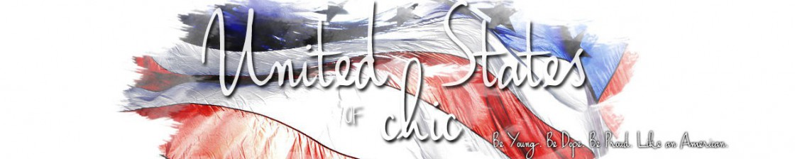 united states of chic