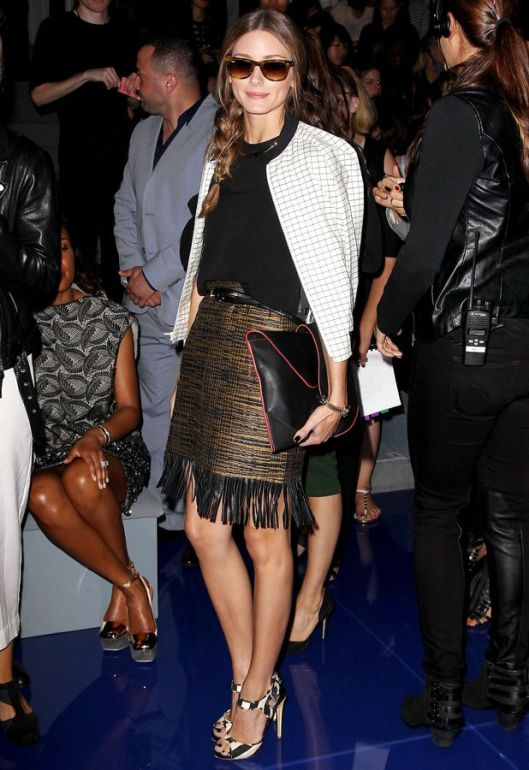 olivia-palermo-vera-wang-new-york-fashion-week-2013