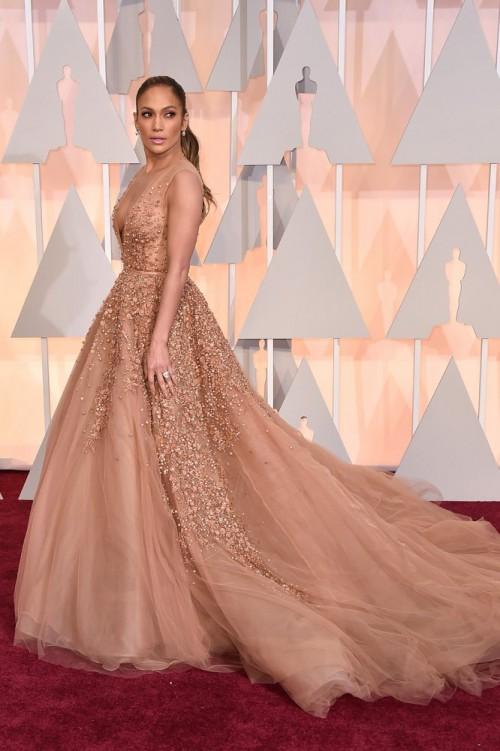 Jennifer Lopez Oscars 205