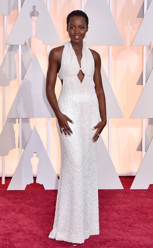 Oscars best dressed