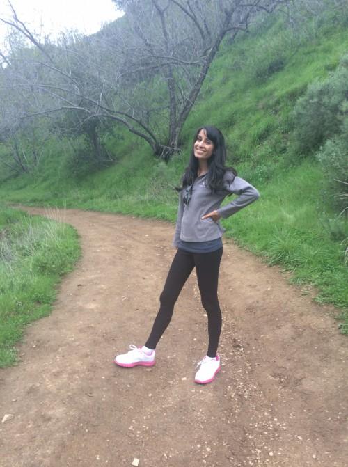 hike health